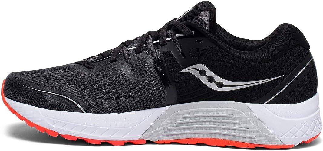 Amazon.com: Saucony Men's Guide ISO 2 Road Running Shoe: Shoes