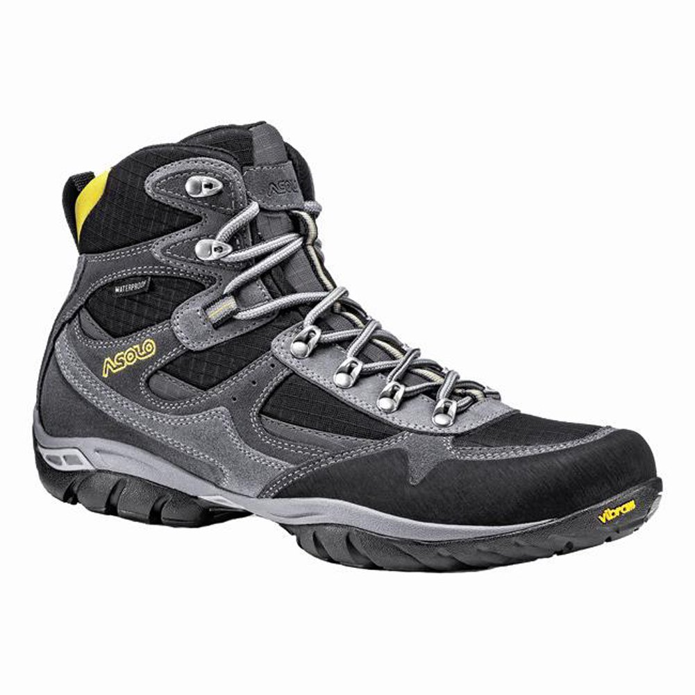 Asolo Men's Reston WP Hiking Boot 2016 A27504 0050500085