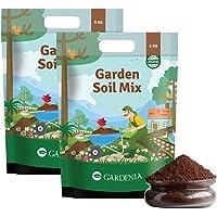 Ugaoo Garden Potting Soil Mix for Plants - Red Soil & Manure