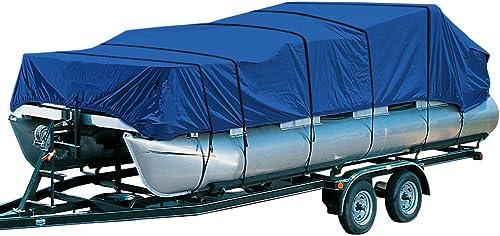 Aqua Armor Pontoon Boat Cover [EmpireCovers] Picture