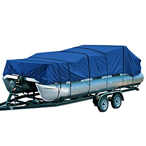 EmpireCovers Aqua Armor Pontoon Boat Covers