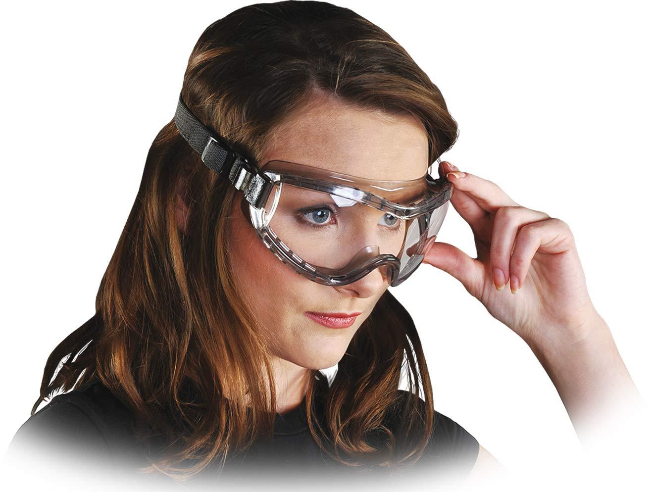 Occhiali di sicurezza da lavoro