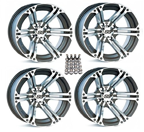 white 14 hubcaps 4 lug - 7