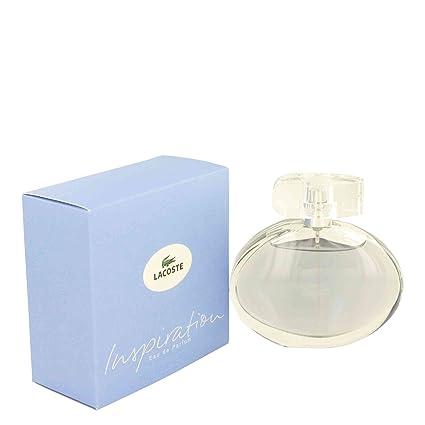 Lacoste inspiración Eau de Parfum para mujer – 75 ml