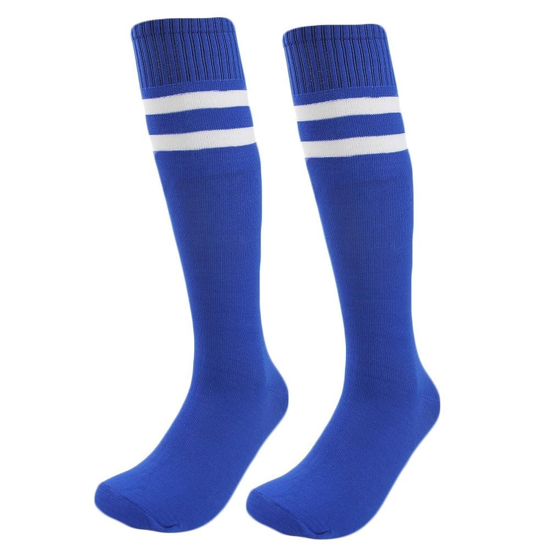 FoMann SOCKSHOSIERY ボーイズ B073Q4SR68ブルー Shoe size 8-13 and Ages 4-7