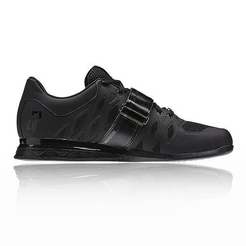 Reebok Crossfit Lifter 2.0 Zapatillas De Entrenamiento - 45: Amazon.es: Zapatos y complementos