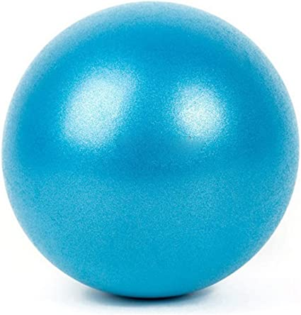 Rungao Minipelota de estabilidad para yoga, pilates, ejercicios de ...