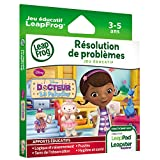 Leapfrog Learning Game: Disney Doc McStuffins French Language (French Version)
