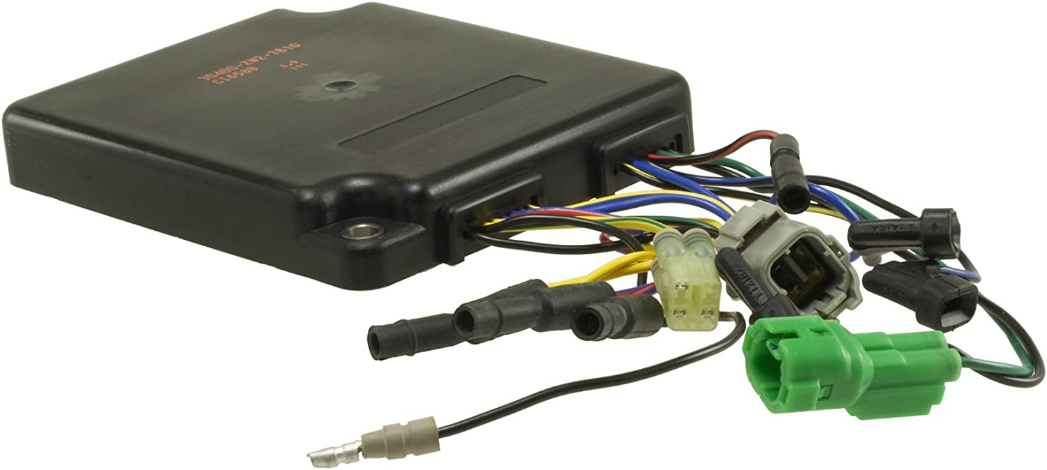 WVE by NTK 6H1357 Ignition Control Module
