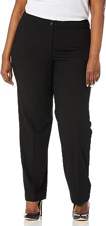 Calvin Klein Women's Plus Size Career Pant