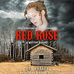 Red Rose: A Western Romance