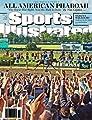 Sports Illustrated #24 All American Pharoah-triple Crown Winner
