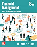 Financial Management: Text, Problems and Cases