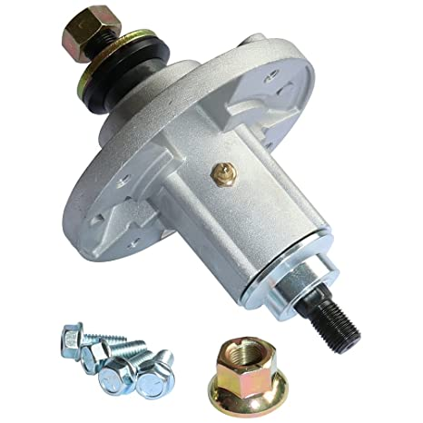 Amazon Boeray N Lawn Mower Spindle Assembly For John Deere. Boeray N Lawn Mower Spindle Assembly For John Deere D100d160 La100la165. John Deere. John Deere D160 Riding Lawn Mower Parts Diagram At Scoala.co