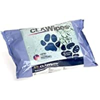 CLX Cleansing Wipes for Cats and Dogs,