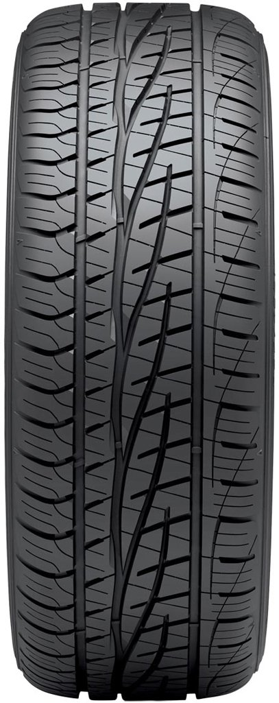 Amazon Com Kelly 356828041 Edge Hp All Season Radial Tire 235