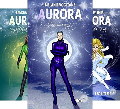 Aurora (Reihe in 24 Bänden) by