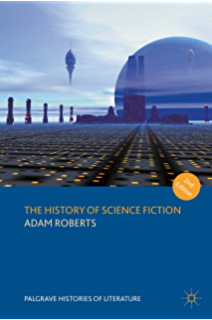 Science fiction criticism an anthology of essential writings ebook the history of science fiction palgrave histories of literature fandeluxe Image collections