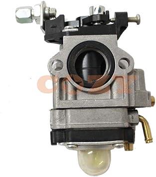 Membrana carburador tipo 15 mm para Mitsubishi TU43 TL43 TB43 TLE ...