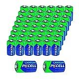 CR2 CR15H270 3v 850mAh Lithium Battery For LED Flashlight … (50pc)