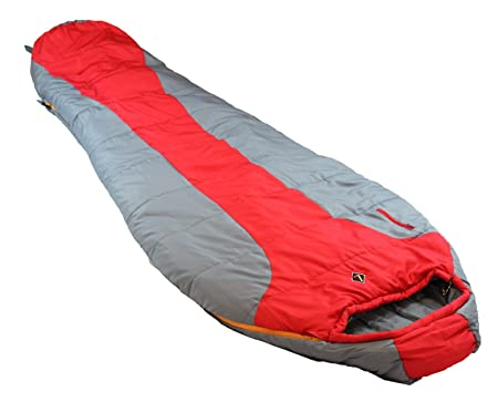 Ledge Sports FeatherLite 20 F Degree Ultra Light Design, Ultra Compact Sleeping Bag 84 X 32 X 20
