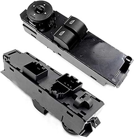 For 2000-2014 Ford Focus Central Lock Switch Front Left Motorcraft 43358GJ 2001