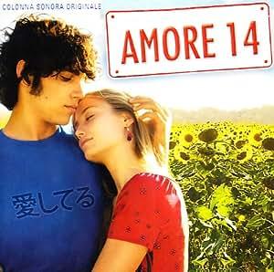 Amore 14 Musische Originali