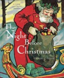 The Night Before Christmas, Clement C. Moore and Cooper Edens, 0811817121
