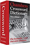 Chambers Crossword Dictionary, 3rd edition