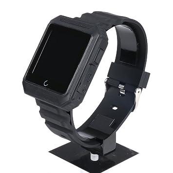 Flylinktech® Más Nuevo Reloj de U Uterra IP68 Impermeable, a ...