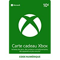 Xbox Live Credit Cards