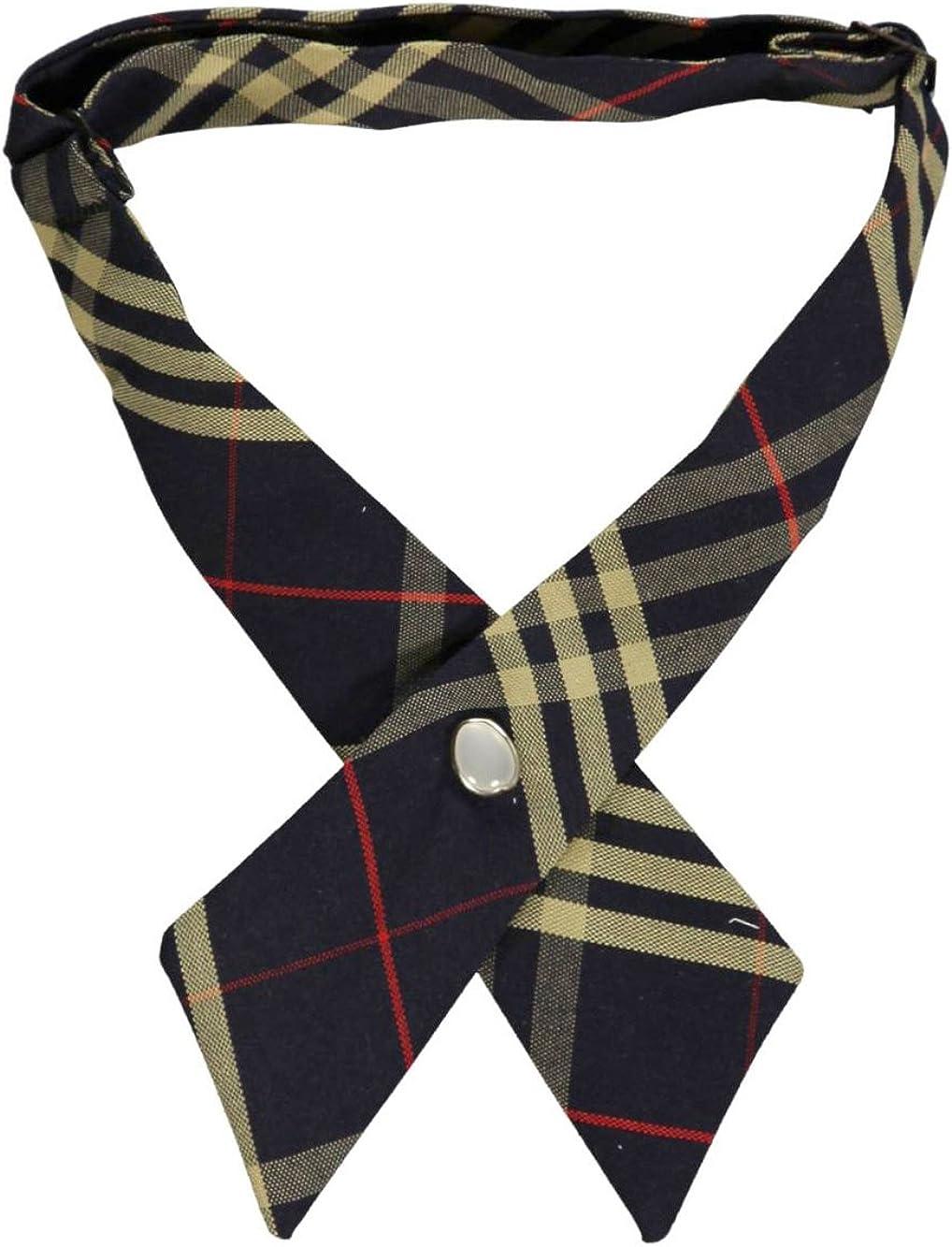 Cookies Brand Crisscross Neck Tie