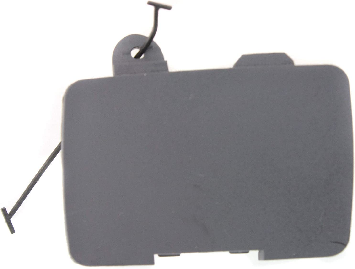 Front Tow Eye Cover Compatible with VOLVO S80 2004-2006
