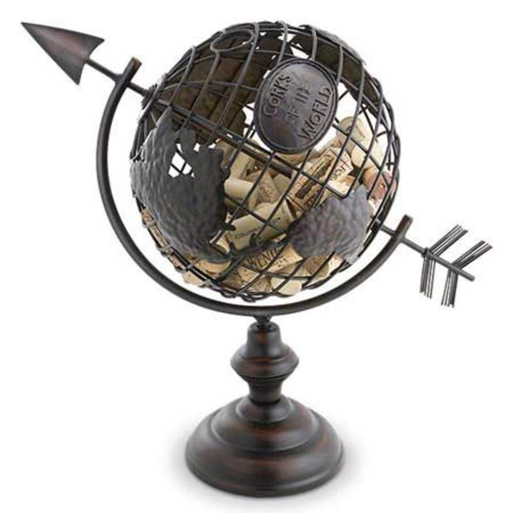Epic Products Cork Cage Corks of The World, 16.5-Inch