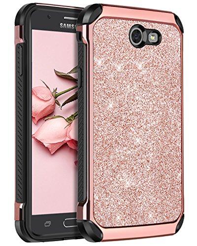 BENTOBEN Sparkly Glitter Shockproof Samsung