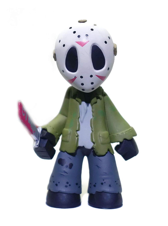 Series 1 Friday The 13th Rare! - Jason Funko Mystery Mini - 2//24 Rarity Horror Classics