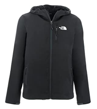 sudadera north face sin capucha