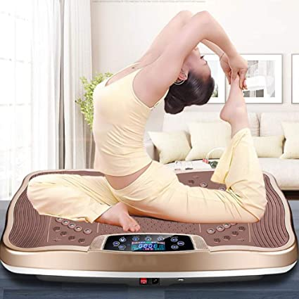 d867507c1 Amazon.com   YALTOL Fitness Vibration Platform