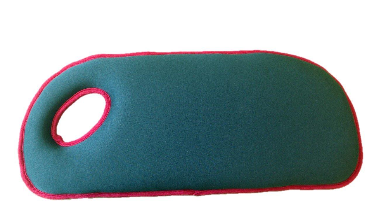Greenkey 790 Medium Kushoneeze Kneeler Cushion - Green