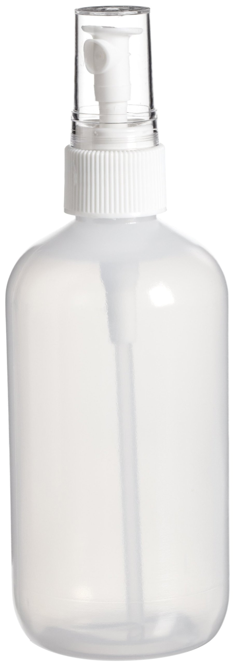 Bel-Art Spray Pump 250ml (8oz) Polyethylene Bottles (Pack of 12) (F11633-0000)