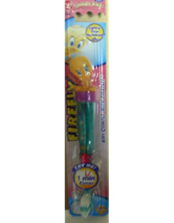 Firefly Tweety Light up Toothbrush