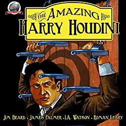 The Amazing Harry Houdini, Volume 1