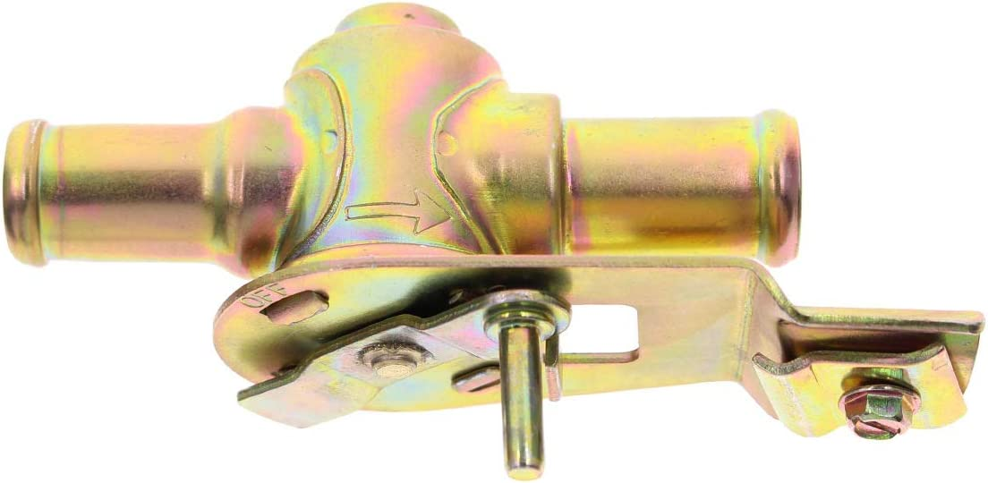 AUTOKAY C3UZ18495A Aluminium Alloy Heater Control Valve