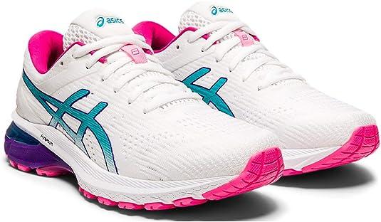 ASICS GT-2000 8 - Zapatillas de running para mujer: Amazon.es: Zapatos y complementos