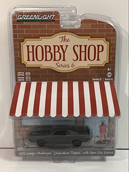 Greenlight 1:64 Hobby Shop series 6  64' Volkswagen Samba Firestone Bus