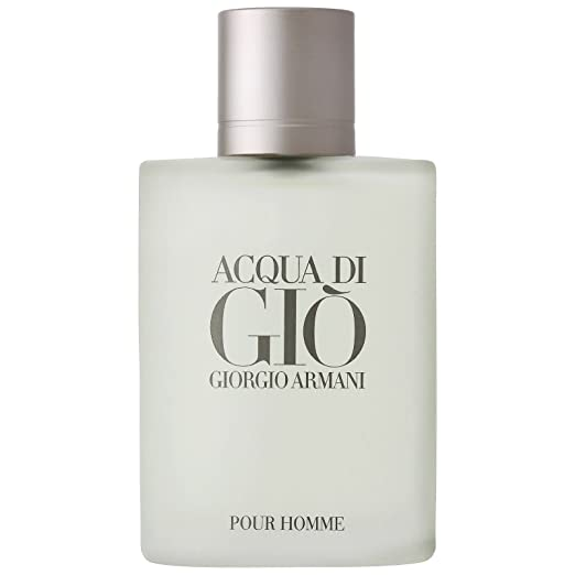 Acqua Di Gio By Giorgio Armani For Men. Eau De Toilette Spray 1 Ounces