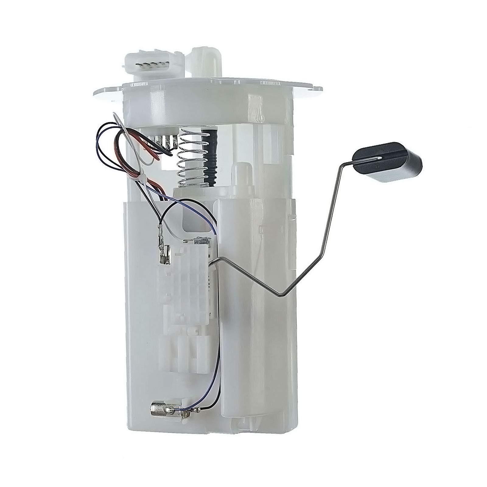 A-Premium Electric Fuel Pump Module Assembly Compatible with Nissan Altima 2004-2006 2.5L 3.5L California