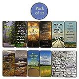 Jesus is The Way KJV Bookmarks Cards