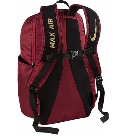 2b3c43f8c8 Nike Vapor Power Backpack Florida State University FSU Team Maroon Team Gold   Amazon.co.uk  Sports   Outdoors