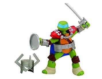 Teenage Mutant Ninja Turtles Action Figure Leo The Knight ...